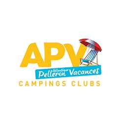 APV Camping Au Val De Loire En Ré location de caravane, de mobile home et de camping car
