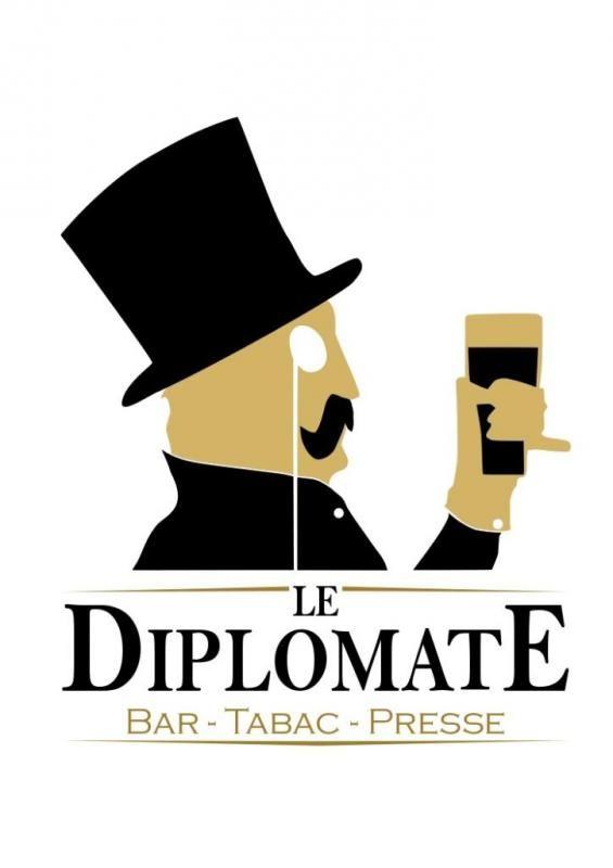 Le Diplomate bureau de tabac