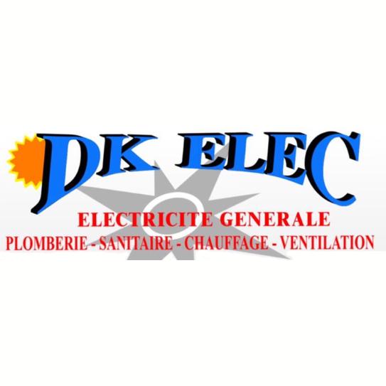 DK Elec plombier