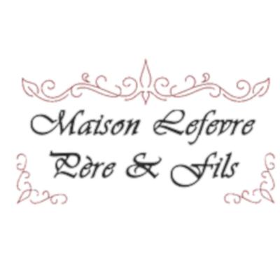 Maison Lefevre Père et Fils tableau, estampe et reproduction d'art (commerce)