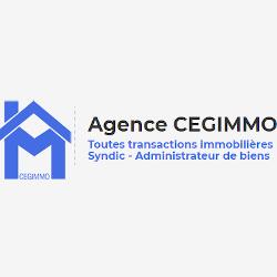 AGENCE CEGIMMO agence immobilière