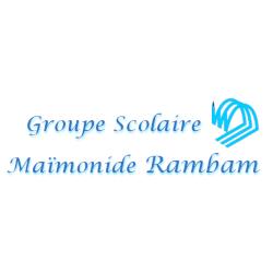 Ass Maimonide Ecole Rambam lycée général et technologique public