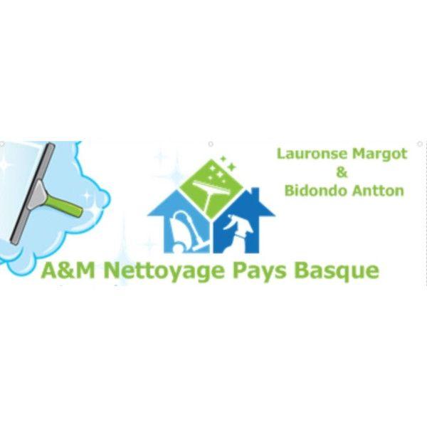 A & M Nettoyage Pays Basque entrepreneur paysagiste