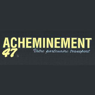 47 ACHEMINEMENT Transports et logistique