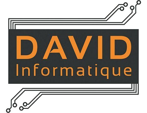 DAVID Informatique dépannage informatique