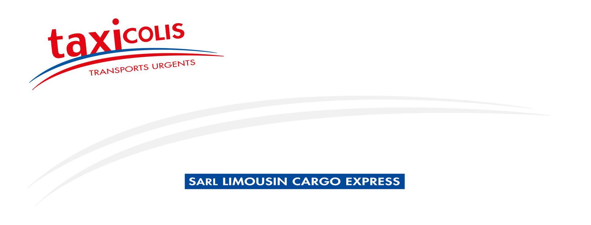 Limousin Cargo Express transport routier (lots complets, marchandises diverses)
