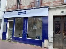 Atelier Corbier - Plombier Paris 10 chaudière industrielle (vente, location, entretien)