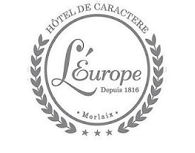 Hôtel de l'Europe café, bar, brasserie