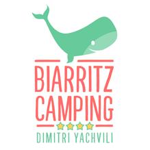 Biarritz Camping restaurant