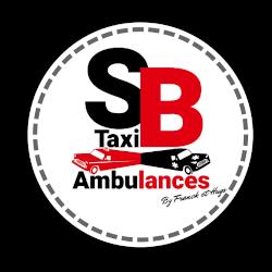 AMBULANCES TAXI S.B taxi