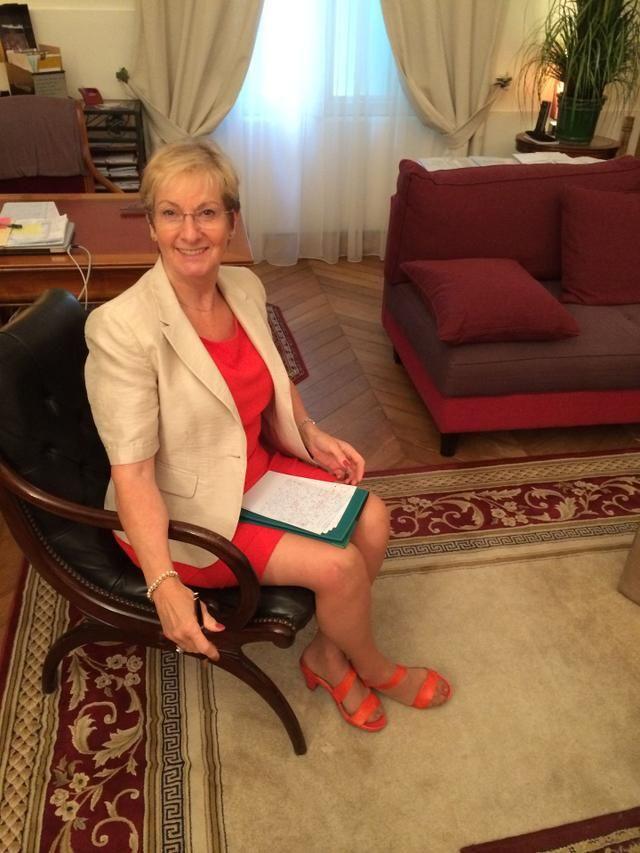 Cécile Fix : Hypnothérapeute-Psychothérapeute Paris 16