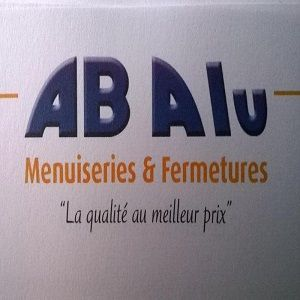 Ab Alu volet roulant