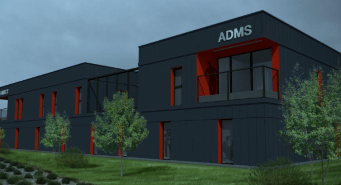 ADMS Atelier Décor Murs et Sols revêtements pour sols et murs (gros)
