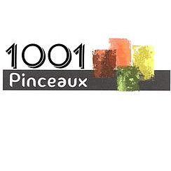 1001 Pinceaux Construction, travaux publics