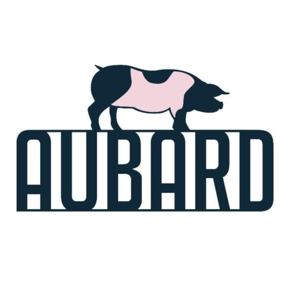 Aubard Charcuterie boucherie et charcuterie (détail)