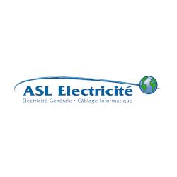 ASL Electricité électricité générale (entreprise)