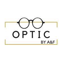 A&F Optic opticien