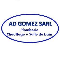 AD Gomez SARL chauffage, appareil et fournitures (détail)