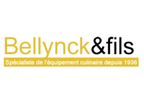 BELLYNCK Et Fils boucherie et charcuterie (détail)