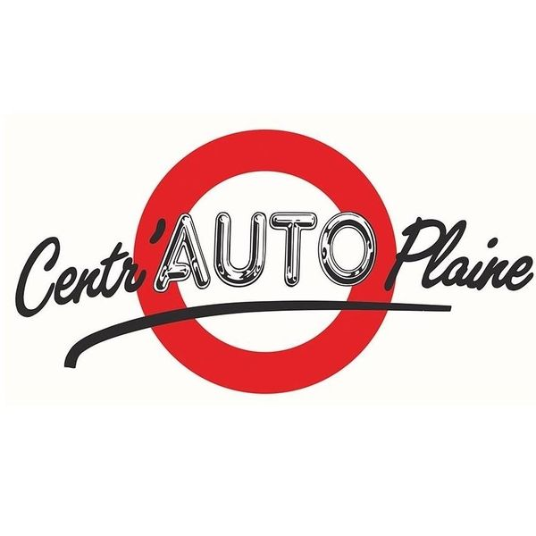 Centr'Auto Plaine garage d'automobile, réparation