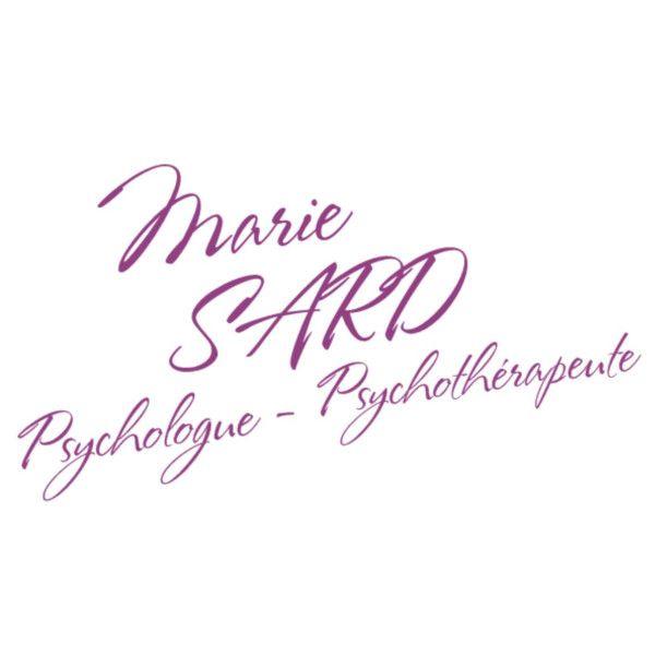 Sard Marie psychologue