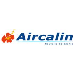 Aircalin Air Calédonie International ACI Transports et logistique