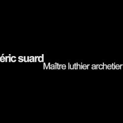 Eric Suard Luthier Archetier luthier