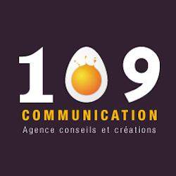 109 Communication création de site, hébergement Internet