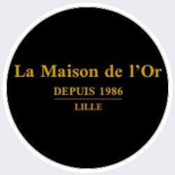 La Maison De L'Or bijouterie et joaillerie (détail)
