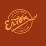 Erton décorateur