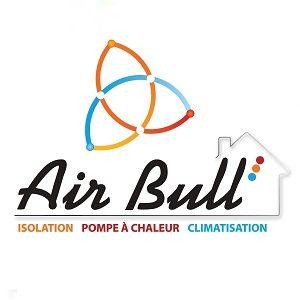 Air Bull' flocage