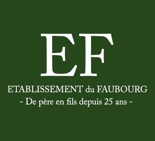 Etablissement Du Faubourg électricité (production, distribution, fournitures)