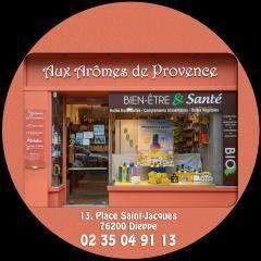 Aux Arômes de Provence salon de thé