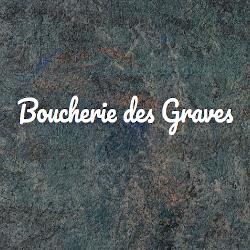 Boucherie des graves podensac fromagerie (détail)