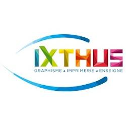 Ixthus imprimeur éditeur