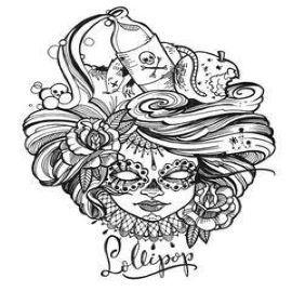 Lollipop Tatoo & Hot Piercing tatoueur