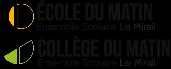 ENSEMBLE SCOLAIRE LE MIRAIL , ECOLE & COLLEGE du MATIN école maternelle publique