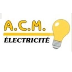 A.C.M SARL électricité (production, distribution, fournitures)