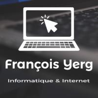 François Yerg - Informatique & Internet dépannage informatique