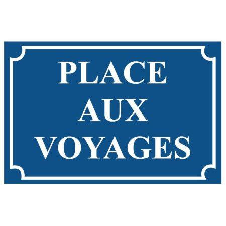 Place Aux Voyages Angers agence de voyage