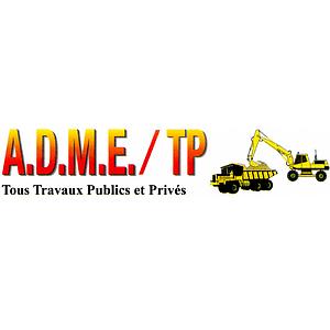 ADME-TP entreprise de travaux publics