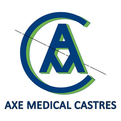 Axe Médical Castres A.M.C. location de matériel industriel