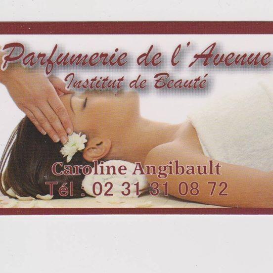 Parfumerie de l'Avenue institut de beauté