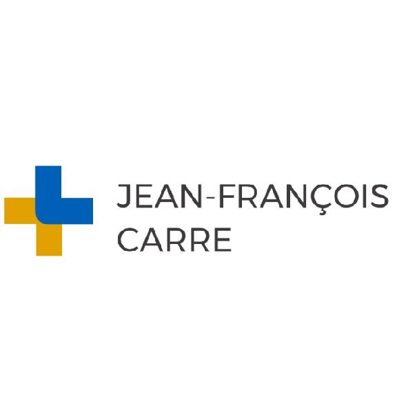 Carre Jean François ostéopathe