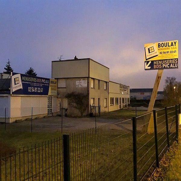 Boulay Menuiserie SAS Fabrication et commerce de gros