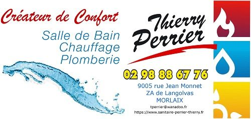 THIERRY PERRIER plombier