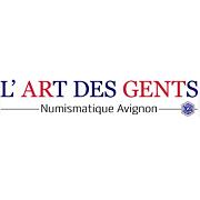 L' Art des Gents Gilbert Munoz Numismatique Philatelie bijouterie et joaillerie (détail)