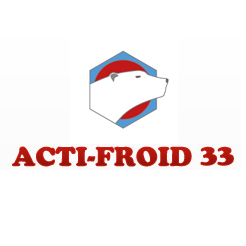 Acti Froid 33 Alimentation