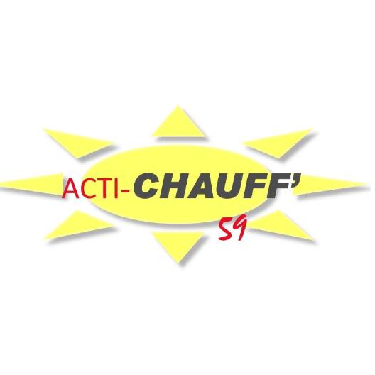 Acti-Chauff'59 chauffagiste