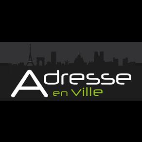 Adresse En Ville